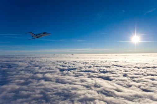 jet-nuage
